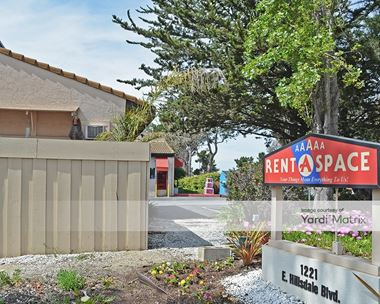 Storage Units for Rent available at 1221 East Hillsdale Blvd, Foster City, CA 94404