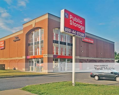 Storage Units for Rent available at 7975 Branch Avenue, Clinton, MD 20735 Photo Gallery 1