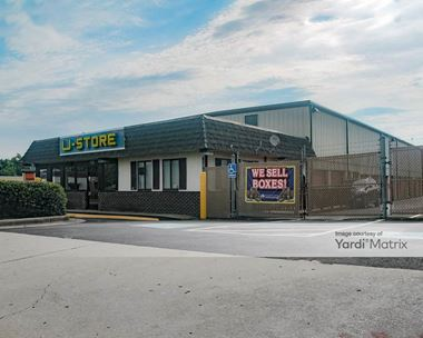 Storage Units for Rent available at 6120 Livingston Road, Oxon Hill, MD 20745