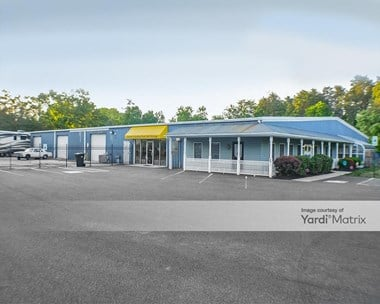 Storage Units for Rent available at 270 Bugeye Square, Prince Frederick, MD 20678 Photo Gallery 1
