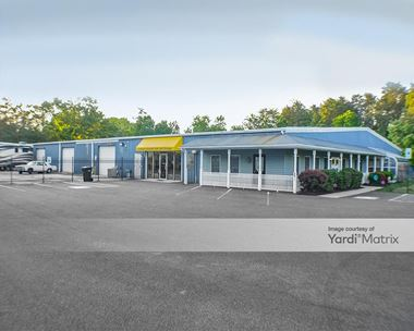 Storage Units for Rent available at 270 Bugeye Square, Prince Frederick, MD 20678