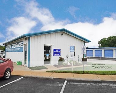 Storage Units for Rent available at 5270 Cutter Court, Prince Frederick, MD 20678