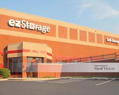 Storage Units for Rent available at 5201 Forbes Blvd, Lanham, MD 20706 Photo Gallery 1