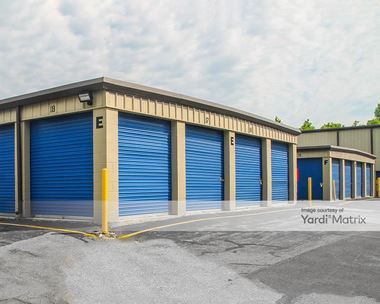 Storage Units for Rent available at 13303 Baltimore Avenue, Laurel, MD 20707