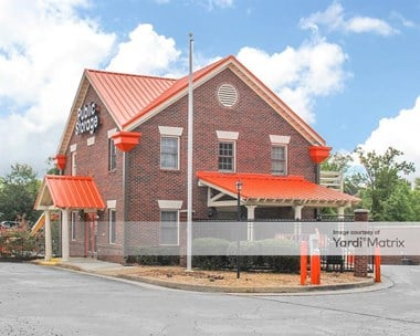 Storage Units for Rent available at 521 Garrisonville Road, Stafford, VA 22554 Photo Gallery 1
