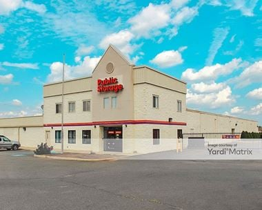 Storage Units for Rent available at 7909 Sudley Road, Manassas, VA 20109