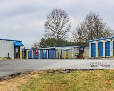 Storage Units for Rent available at 791 Germanna Hwy, Culpeper, VA 22701 Photo Gallery 1