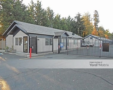 Image for Kent East Hill Self Storage - 10625 SE 240th Street, WA