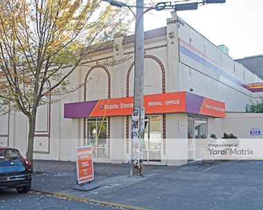 Storage Units for Rent available at 1515 13th Avenue, Seattle, WA 98122 Photo Gallery 1