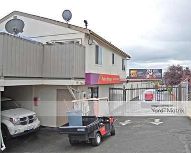 Storage Units for Rent available at 15400 1st Avenue South, Burien, WA 98148 Photo Gallery 1
