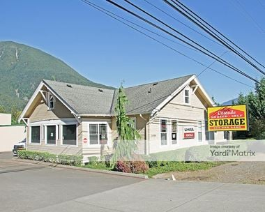 Storage Units for Rent available at 1080 SE North Bend Way, North Bend, WA 98045
