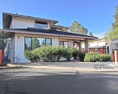 Storage Units for Rent available at 14715 NE North Woodinville Way, Woodinville, WA 98072