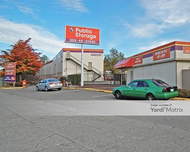 Image for Public Storage - 23600 Military Road South, WA