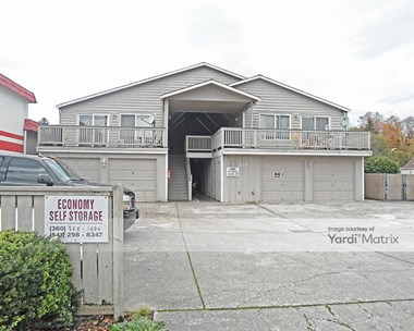 Storage Units for Rent available at 218 Maple Avenue, Snohomish, WA 98290 Photo Gallery 1