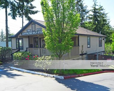 Storage Units for Rent available at 15620 Highway 99, Lynnwood, WA 98087