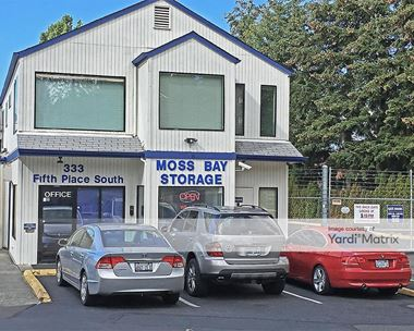 Image for Moss Bay Storage - 333 5th Place South, WA