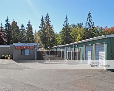 Storage Units for Rent available at 8705 Willows Road NE, Redmond, WA 98052
