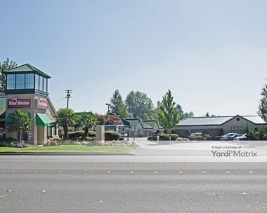 Image for Stor - House Self Storage - 2829 NE 3rd Street, WA