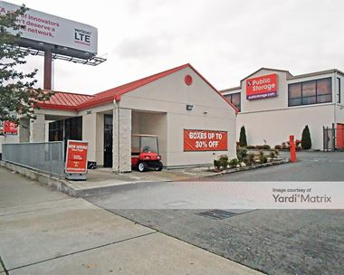 Image for Public Storage - 32615 Pacific Hwy South, WA