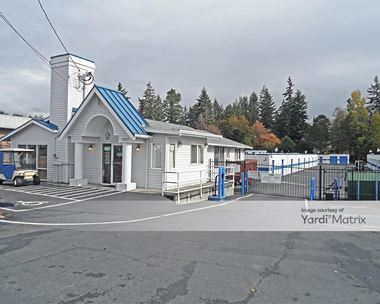 Storage Units for Rent available at 17828 Midvale Avenue North, Shoreline, WA 98133