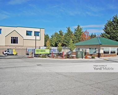 Image for Extra Space Storage - 11024 SE 208th Street, WA