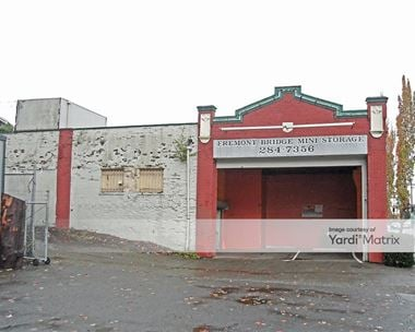 Storage Units for Rent available at 319 Nickerson Street, Seattle, WA 98109