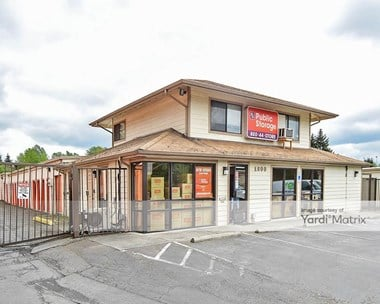 Storage Units for Rent available at 1800 124th Avenue NE, Bellevue, WA 98005 Photo Gallery 1