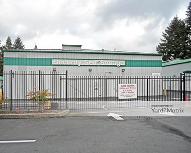 Image for Security Storage - 3711 Hunt Street NW, WA