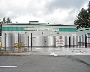 Storage Units for Rent available at 3711 Hunt Street NW, Gig Harbor, WA 98335 Photo Gallery 1