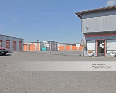 Image for Edgewood Self Storage - 12 Meridian East, WA