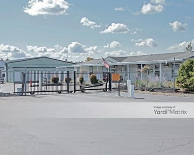 Image for Western Self Storage - 1402 East Valley Hwy, WA