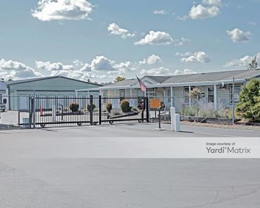 Storage Units for Rent available at 1402 East Valley Hwy, Sumner, WA 98390
