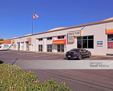 Storage Units for Rent available at 1401 South Sprague Avenue, Tacoma, WA 98405