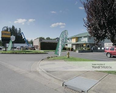 Storage Units for Rent available at 10715 Valley Avenue East, Puyallup, WA 98372
