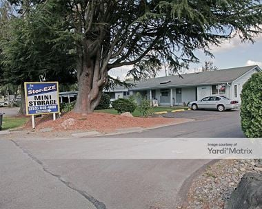 Storage Units for Rent available at 6601 114th Avenue Court East, Puyallup, WA 98372