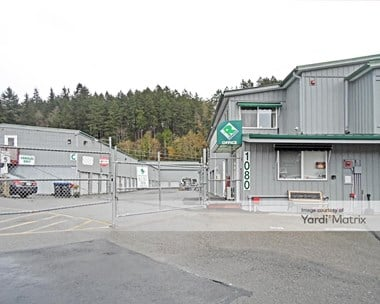 Image for Reliable Storage - 1080 NE Forest Rock Lane, WA