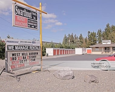 Storage Units for Rent available at 19413 State Route 410 East, Bonney Lake, WA 98391 Photo Gallery 1