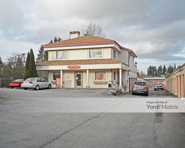 Storage Units for Rent available at 1699 SE Mile Hill Drive, Port Orchard, WA 98366 Photo Gallery 1