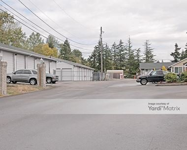 Storage Units for Rent available at 5517 119th Street Court East, Puyallup, WA 98373 Photo Gallery 1