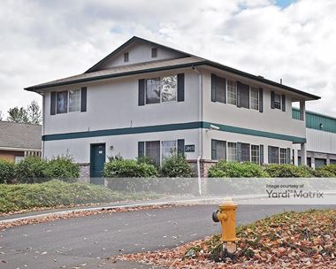 Storage Units for Rent available at 3915 Martin Way East, Olympia, WA 98506