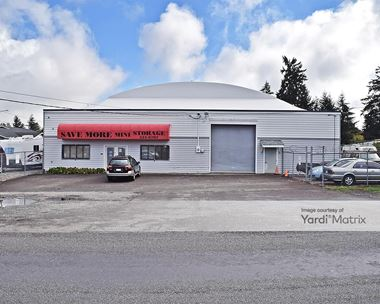 Storage Units for Rent available at 16509 A Street South, Spanaway, WA 98387 Photo Gallery 1
