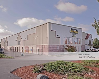 Image for Public Storage - 6312 North 9th Street, WA