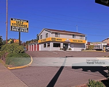 Image for Orchard Street Self Storage - 4001 South Orchard Street, WA
