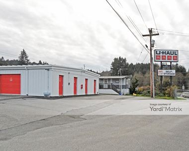 Storage Units for Rent available at 4107 State Highway 16 West, Bremerton, WA 98312 Photo Gallery 1