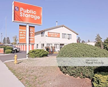 Storage Units for Rent available at 7701 Bridgeport Way West, Lakewood, WA 98499 Photo Gallery 1