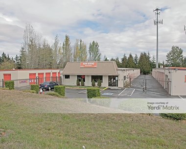 Storage Units for Rent available at 10915 Canyon Road East, Puyallup, WA 98373 Photo Gallery 1