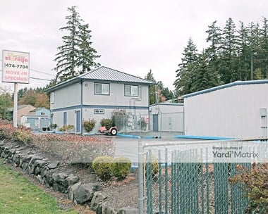 Storage Units for Rent available at 5415 South Orchard Street, Tacoma, WA 98467 Photo Gallery 1