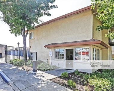 Storage Units for Rent available at 837 East Travis Blvd, Fairfield, CA 94533