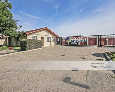 Image for Dixon Self Storage - 1410 Regency Pkwy, CA