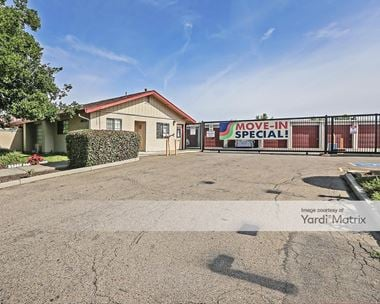 Storage Units for Rent available at 1410 Regency Pkwy, Dixon, CA 95620